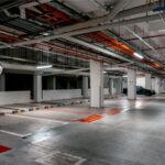 Jak wygląda wentylacja pożarowa garaży podziemnych?